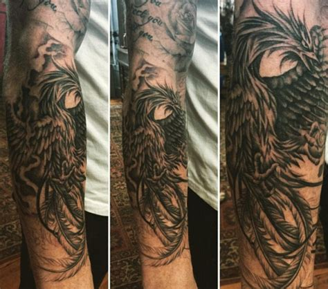 phoenix tattoo west drayton ben stokes has the spirit of the phoenix as england all