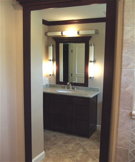 Bathroom Mirrors Virginia Bathroom Remodeling Fairfax Burke Manassas Va Pictures