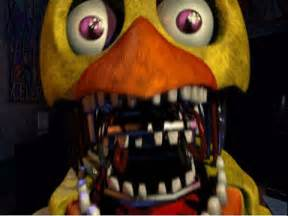 Five nights at freddy s como dibujar a old chica youtube