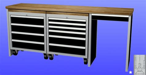 tool chest work bench download tool chest work bench plans free