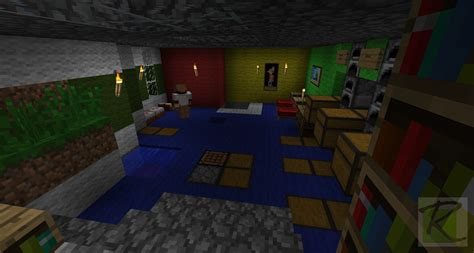 minecraft interior design cool minecraft interior design