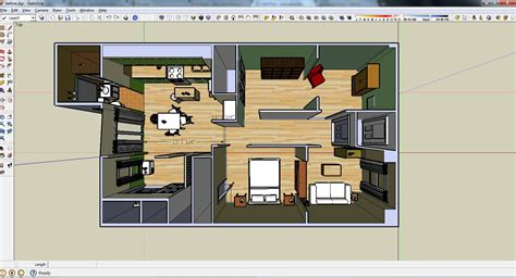 Ikea Home Design Tool by Sketchup Software Pennwic