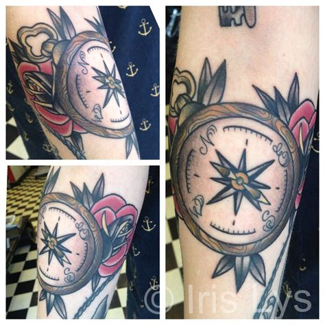 east side tattoo 56 best traditional compass images on