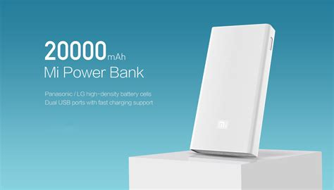 Power Bank Mi 8800mah 20000mah mi power bank power banks details mi india