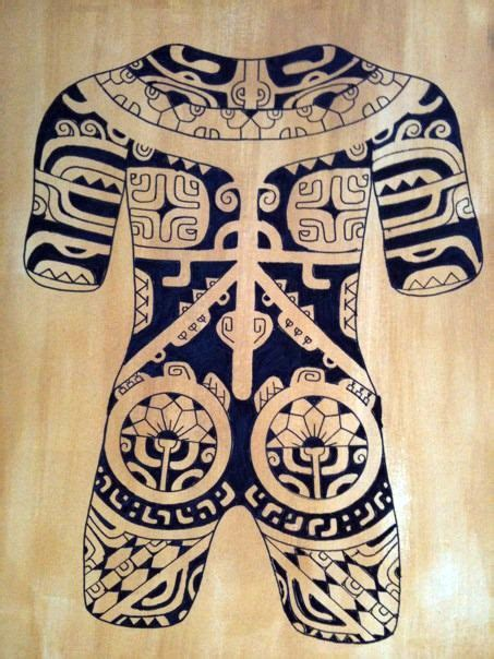 marquesan tribal tattoo 34 best images about traditional patterns on