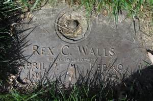 Galerry Rex Walls Glass Castle