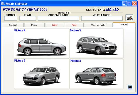 Auto Mechanic Software by Autosoft Online Repair Shop Auto Mechanic Software