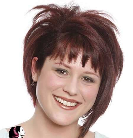 spiked hair with bangs the best 20 cute short hairstyles short hairstyles 2016
