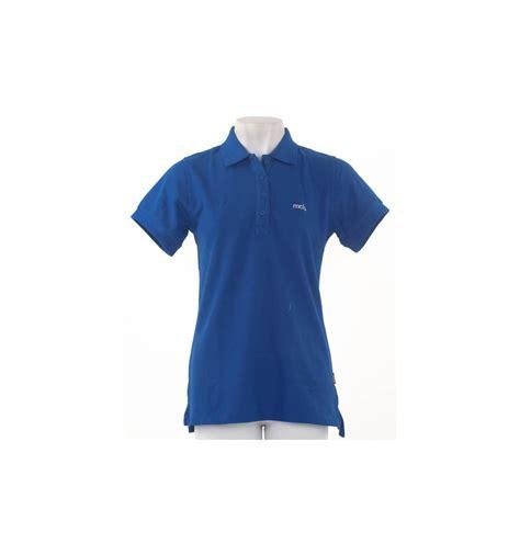 Kaos T Shirt New Avoco t shirt kaos berkerah cewek polos mcb 016010970