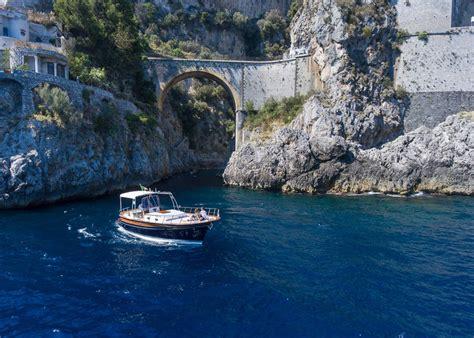 boat ride amalfi coast lucibello how about a boat ride along the breathtaking