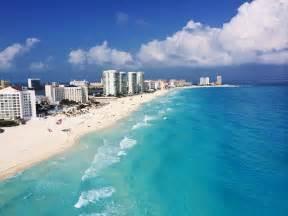 To Cancun Cancun Mexico Amazing Tourists Destination Found The World