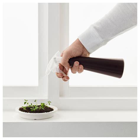 Ikea Tomat Spray Bottle Botol Semprot 35 Cl T1310 tomat spray bottle black 35 cl ikea