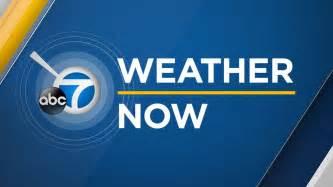 Weather News Mega Doppler 7000 Hd Los Angeles Weather News Abc7