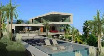 34906 ultra modern design villa with 180 176 sea and golf views 1
