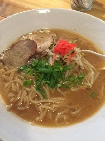 Ramen So classic ramen so picture of sato ramen buffalo tripadvisor