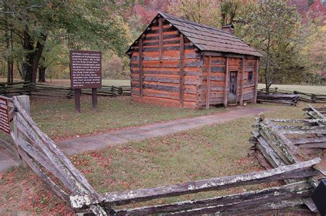 Lincoln Cabin Kentucky by Lincoln Heritage Scenic Highway All Photos America S