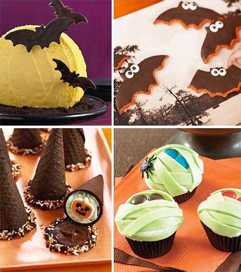 halloween treats poppies at play halloween party treat ideas