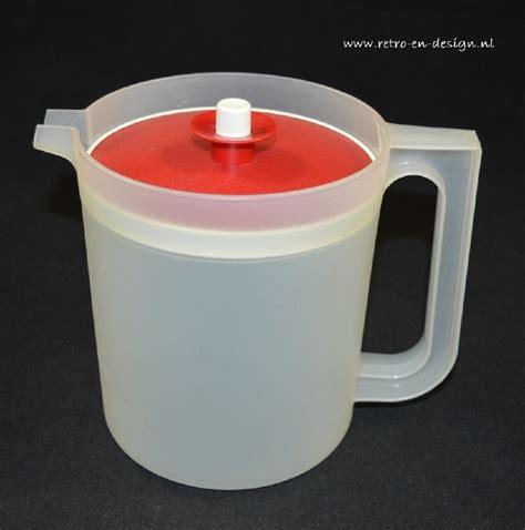 Tupperware Jug vintage tupperware pitcher recently added retro