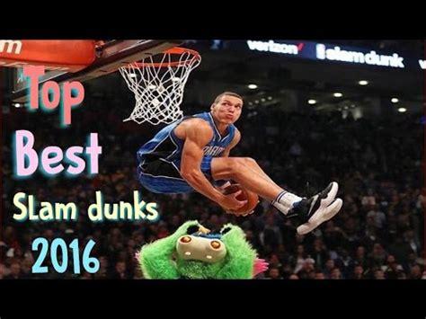 best of slam dunk contest best slam dunk contest 2016 slam dunk highlights zach