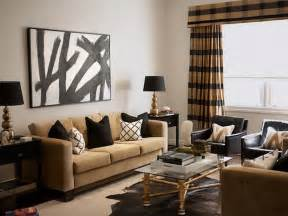 Black And Gold Living Room Decor Living Room The Simplicity In Black And Gold Living Room