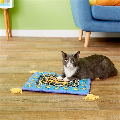 Cat Boogie Mat by Cat Boogie Mat For De Cat Color Varies Chewy