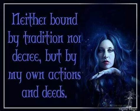 witches wiccan quotes quotesgram