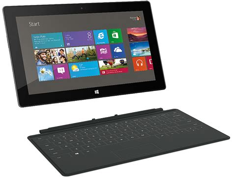 Microsoft Surface Rt 64gb microsoft surface rt 64gb wi fi 10 6in laptop tablet