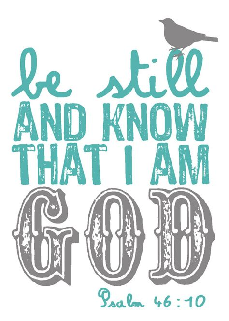 be still and know that i am god tattoo be still and that i am god prayers and apples