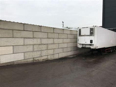 Interlocking Garden Wall Blocks Interlocking Retaining Wall Blocks Fairhurst Concrete