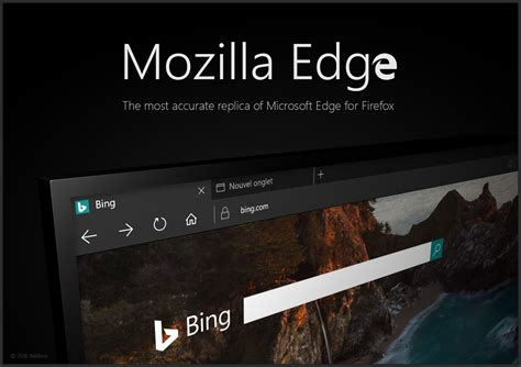 mozilla stylish themes mozilla edge for firefox by wellkins on deviantart