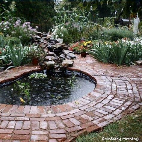 diy backyard ponds 437 best small garden ponds images on pinterest