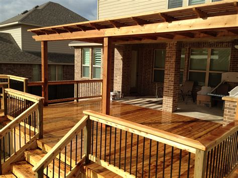 Custom Decks And Patios Designer Decks And Patios