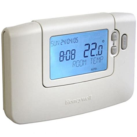 temperature swing thermostat honeywell 7 day programmable thermostat cm907 cmt907a1041