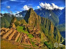 Cusco Province rentals for your vacations with IHA direct Machu Picchu