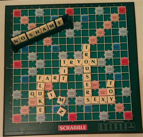 Scrabble Words That End In Quin