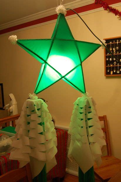 How To Make A Paper Parol - 15 best images about lanterns on