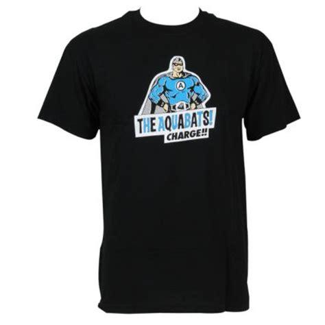 Kazel Tshirt Burger Edition Large charge t shirt the aquabats wiki