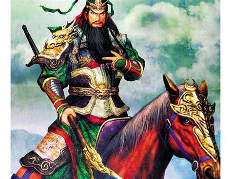 Fengshui Jendral Kwan Kong Guan Yu Kuan Kung Naik Kuda Kebijaksanaan el guerrero kuan kung feng shui