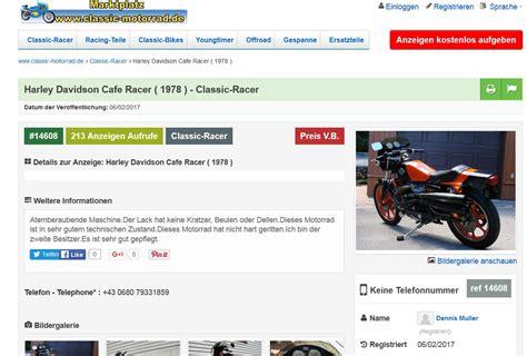Classic Motorrad De Anzeigen Index by Anzeigen Marktplatz Marktplatz Forum Classic