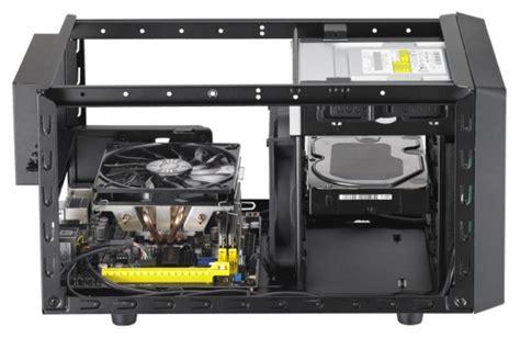 Pc Atau Casing Dazumba De 130 De 130 cooler master introduces the elite 120 advanced mini itx pc techpowerup