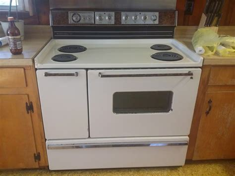 Where Can I Buy Stove by Kelvinator Electric Range Where Can I Find Info