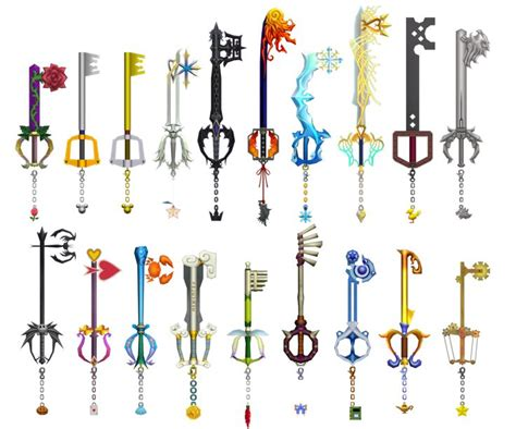 best keyblade in kingdom hearts best 25 kingdom hearts keyblade ideas on
