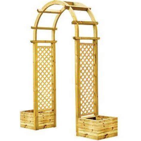 archi per giardino arco per ricanti