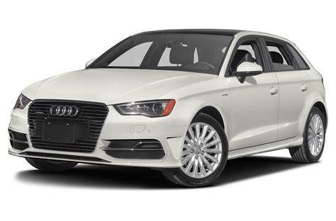 Audi E Tron A3 by 2016 Audi A3 E Tron Price Photos Reviews Features