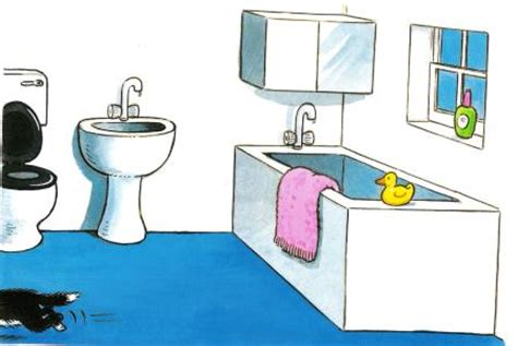 Parts Of The Bathtub by Exercises Parts Of The House