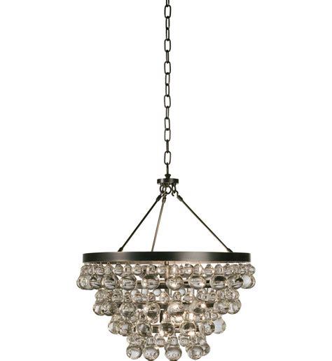 robert chandelier robert bling 4 light chandelier ls