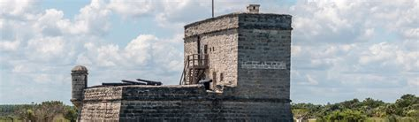 this closest 100 this closest fort matanzas national monument u