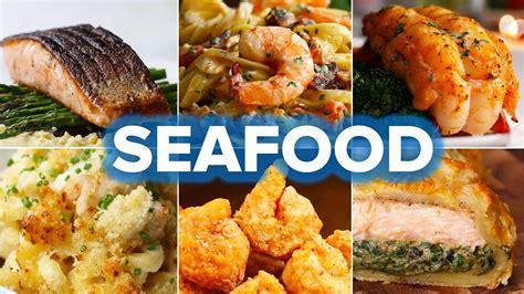 jenis makanan seafood  manfaatnya blog catering