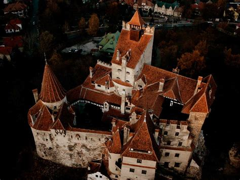 bran castle for sale dracula s castle costs 80 million business insider