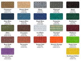 Australian Blinds Shade Cloth Colours